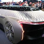 All the news from Paris Auto Show 2018