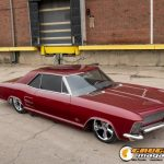 1963 Buick Riviera owned by Brian Whitis