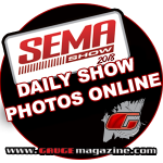 SEMA 2018 Photos – Daily Event Coverage