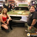 Freaks of Nature SEMA Pre-Party 2018