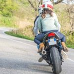 Three Interesting Benefits of Motorcycle Riding
