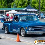Goodguys 21st PPG Nationals Auto Cross