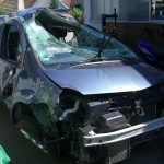 8 Of the Most Common Faults Which Will Cause a Van to Become Beyond Economical Repair