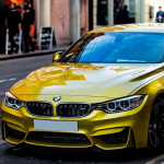 4 Best Performance Cars With Great Bodykits