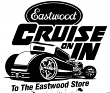 Eastwood Friday Night Cruise In