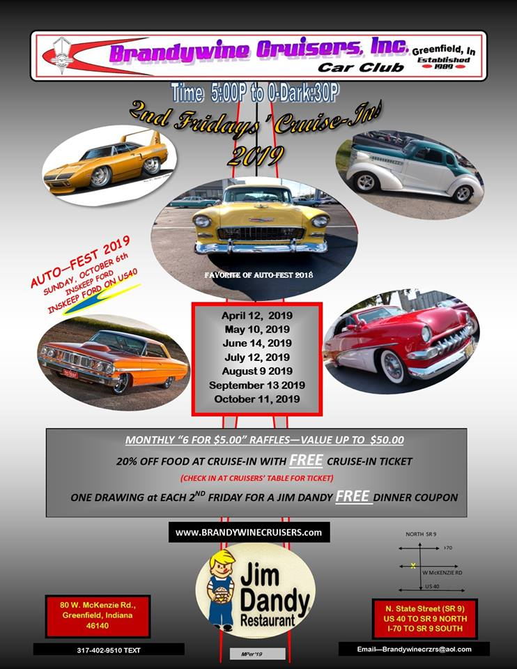 26th Annual Autofest