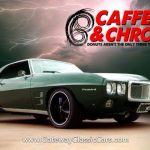 Caffeine and Chrome Car Show