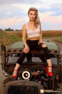 Gauge Girl Kelsey Crisenbery