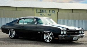 1970 Chevelle Ss Owned By Michael And Kristi Gilbert Gauge Magazine