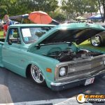 Street Rod Nationals 2018