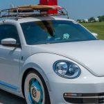 2015 VW Beetle Classic Edition