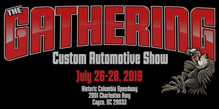 The Gathering Custom Automotive Show