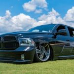 2014 Dodge Ram 1500 owned by Sean Rieder