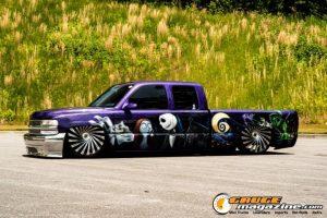 2000 Chevy Silverado owned by Katelynn Holdon