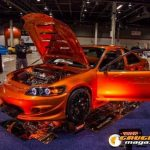 Chicago World of Wheels 2019