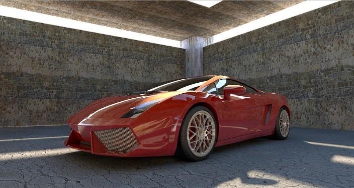 Luxury Trip To Las Vegas Top Exotic Cars To Rent Gauge Magazine