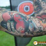 Slamology 2019 Tattoo Contest