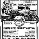 Big Daddy Roth Memorial Run Moon Pie Mania Car Truck and Bike Show