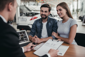 Negotiating With a Car Dealership