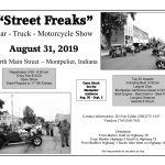 Street Freaks Car, Truck, and Motorcycle Show