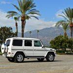 Renting Car LA