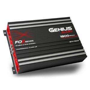 Genus GFX-75x4-A