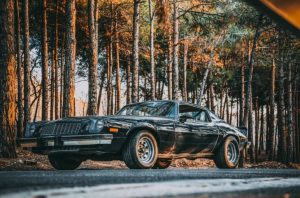 affordable muscle cars