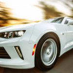 5 Fastest muscle cars of 2020