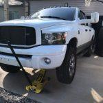 truck floor jack