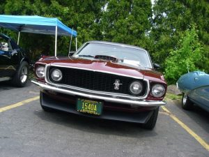 Muscle Cars Every Young Man Should Drive