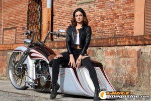 Nicks Body Shop Sienna Castillo
