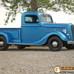 1937 Ford Truck