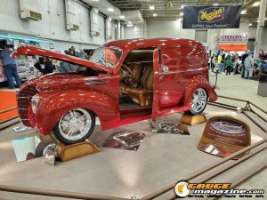 Indy World of Wheels 2020