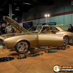 Chicago World of Wheels 2020