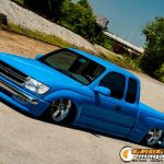 1999 Toyota Tacoma owned by DJ Roberts