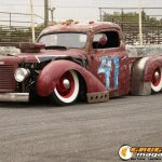 1950 Ford F100 owned by Michael Mccoy