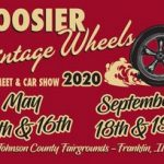 Vintage Wheels Swap Meet and Car Show 2020
