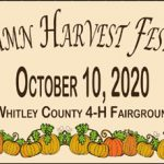 Autumn Harvest Festival Car Show