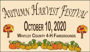 Autumn Harvest Festival Car Show
