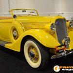 Indy Mecum Auto Auction 2020