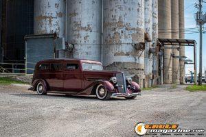 1935 Buick Limo