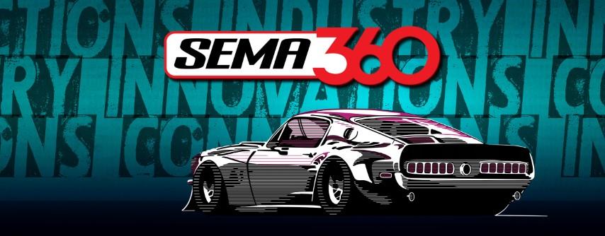 SEMA 360 Off-Road - Gauge Magazine