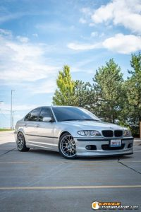 2005 BMW 325 xi owned by Benjamin Zimmerman