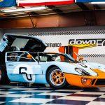 1969 WIDEBODY GT40