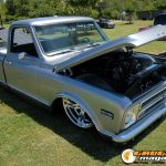Southern Tradition Car and Truck Show