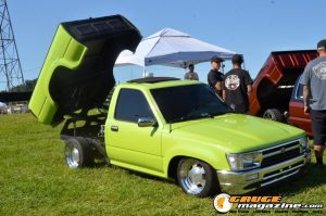 Mother Truckin Truck and Van Show
