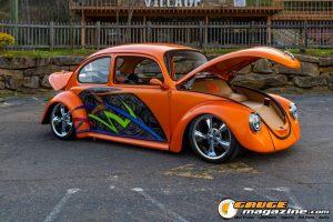 1973 Volkswagen Bug