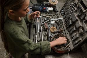 Top Mechanic Tools