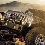 Winch For Jeeps