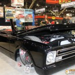 2wd Trucks of SEMA 2014
